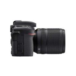 Nikon D7500 DSLR Body w/ 18-140mm VR Lens
