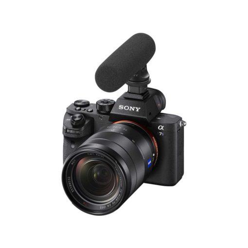 Sony ECM-GZ1M Zoom Microphone for Sony Cameras