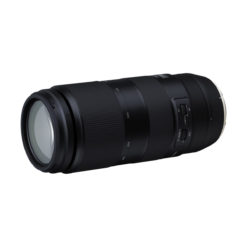 Tamron 100-400mm f/4.5-6.3 Di VC USD Lens for Canon