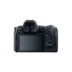 Canon EOS R Mirrorless Digital Camera w/ Lens Adapter