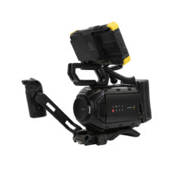 Blackmagic Design URSA Mini 4K Digital Cinema Camera Kit (EF-Mount)