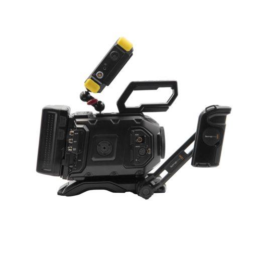 Blackmagic Design URSA Mini 4K Digital Cinema Camera Kit (EF-Mount)
