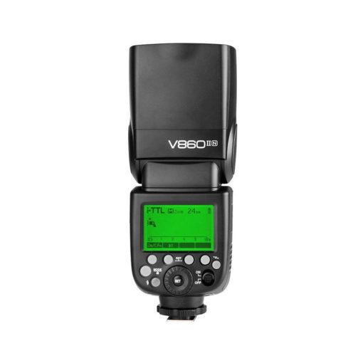 Godox VING V860IIS TTL Flash Kit