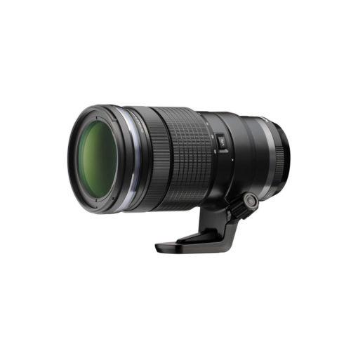 Olympus M.Zuiko Digital ED 40-150mm f/2.8 PRO Lens w/ 1.4x Teleconverter Kit