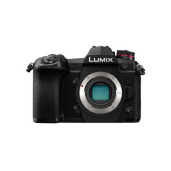 Panasonic Lumix DC-G9 Mirrorless Camera Body