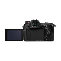 Panasonic Lumix DC-G9 Mirrorless Camera Body