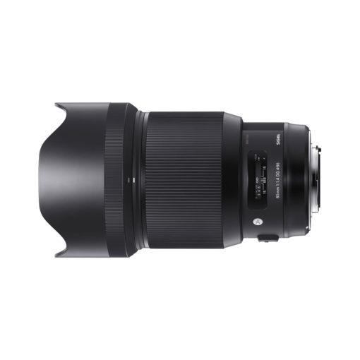 Sigma 85mm f/1.4 DG HSM Art Lens for Sony E Mount