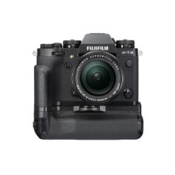 Fujifilm X-T3 Mirrorless Body w/ 18-55mm Lens & Battery Grip