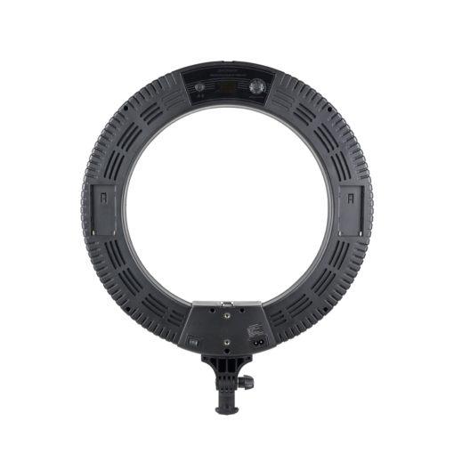 """Promaster Specialist LEDR600B 18"""" Bi-Color LED Ring Light"""