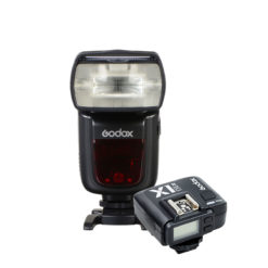 Godox VING V860IIS TTL Flash Kit