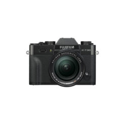 Fujifilm X-T30 Mirrorless Digital Camera w/ 18-55mm Lens