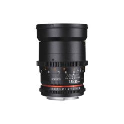 Rokinon 35mm T1.5 Cine DS Wide-Angle Lens for Canon EF Mount