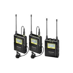 Saramonic UwMic9 Wireless 2 Lav Mic Kit
