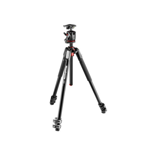 Manfrotto 190XPRO Tripod w/ XPRO Ball Head