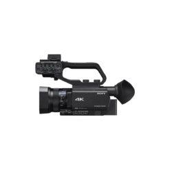 Sony HXR-NX80 4K Video Camera