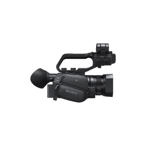 Sony HXR-NX80 4K Video Camera