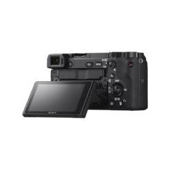 Sony a6400 Mirrorless Camera w/ 18-135mm