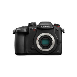 Panasonic Lumix DC-GH5S Mirrorless Digital Camera Body