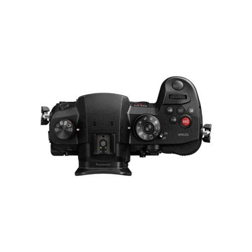 Panasonic Lumix DC-GH5S Mirrorless Digital Camera Body