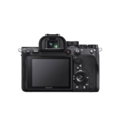 Sony A7R IV Mirrorless Camera Body