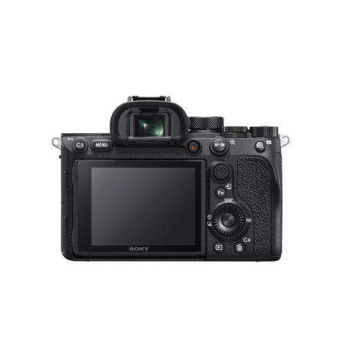 Sony A7R IV Mirrorless Camera Body