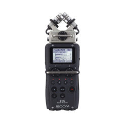 Zoom H5 Four-Track Portable Handy Recorder