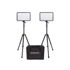 ProMaster Ultrasoft 2-Light Bi-Color Transport Kit