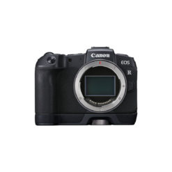 Canon EOS RP Mirrorless Camera w/ Extension Grip