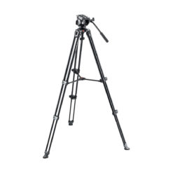 Manfrotto MVK500AM Tripod w/ Fluid Head Kit