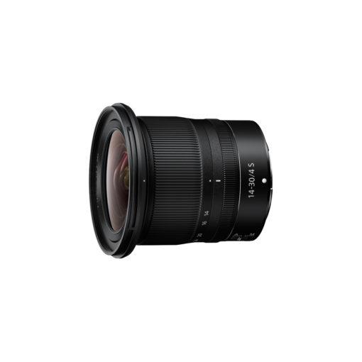 Nikon NIKKOR Z 14-30mm f/4 S Lens For Mirrorless
