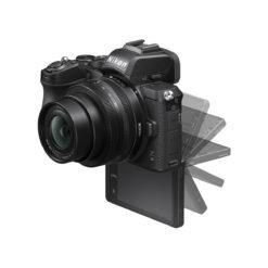 Nikon Z50 Mirrorless Digital Camera w/ 16-50mm Lens