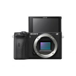 Sony a6600 Mirrorless Camera Body