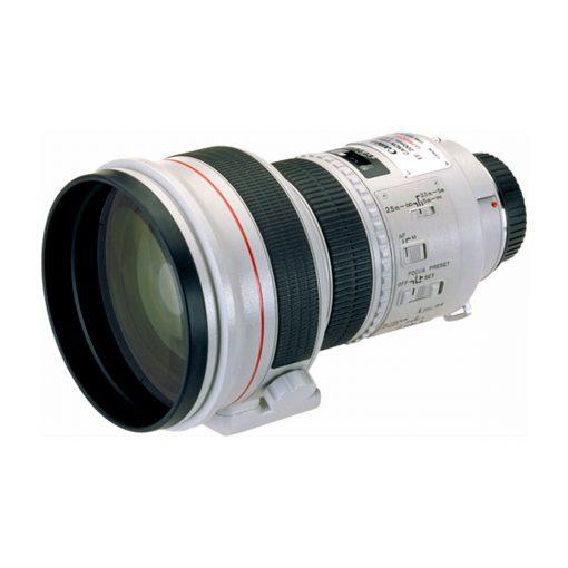 Canon EF 200mm f/1.8 L USM