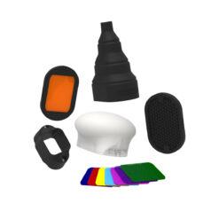 MagMod Professional Snoot Flash Kit