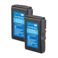 Watson V-Mount Battery Kit