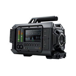 Blackmagic URSA EF 4K Digital Cinema Camera