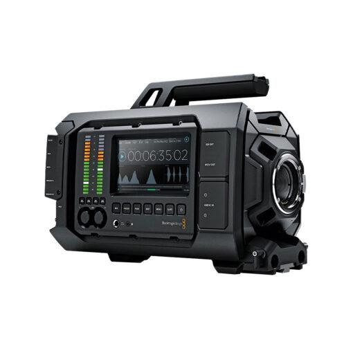 Blackmagic URSA EF 4K Digital Cinema Camera