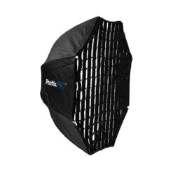 "Phottix 43"" Easy-Up Octa Umbrella Softbox"