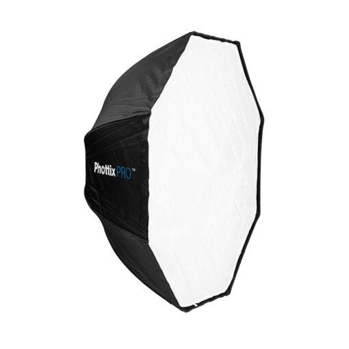 "Phottix 43"" Easy-Up Octa Umbrella Softbox"