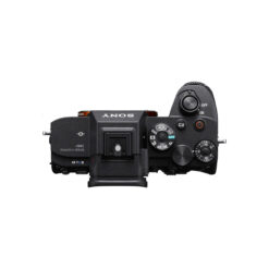 Sony A7S III Mirrorless Camera Body